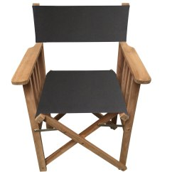 Director Chair Covers In Stores Seat Cushion For Office India Black Directors Replacement