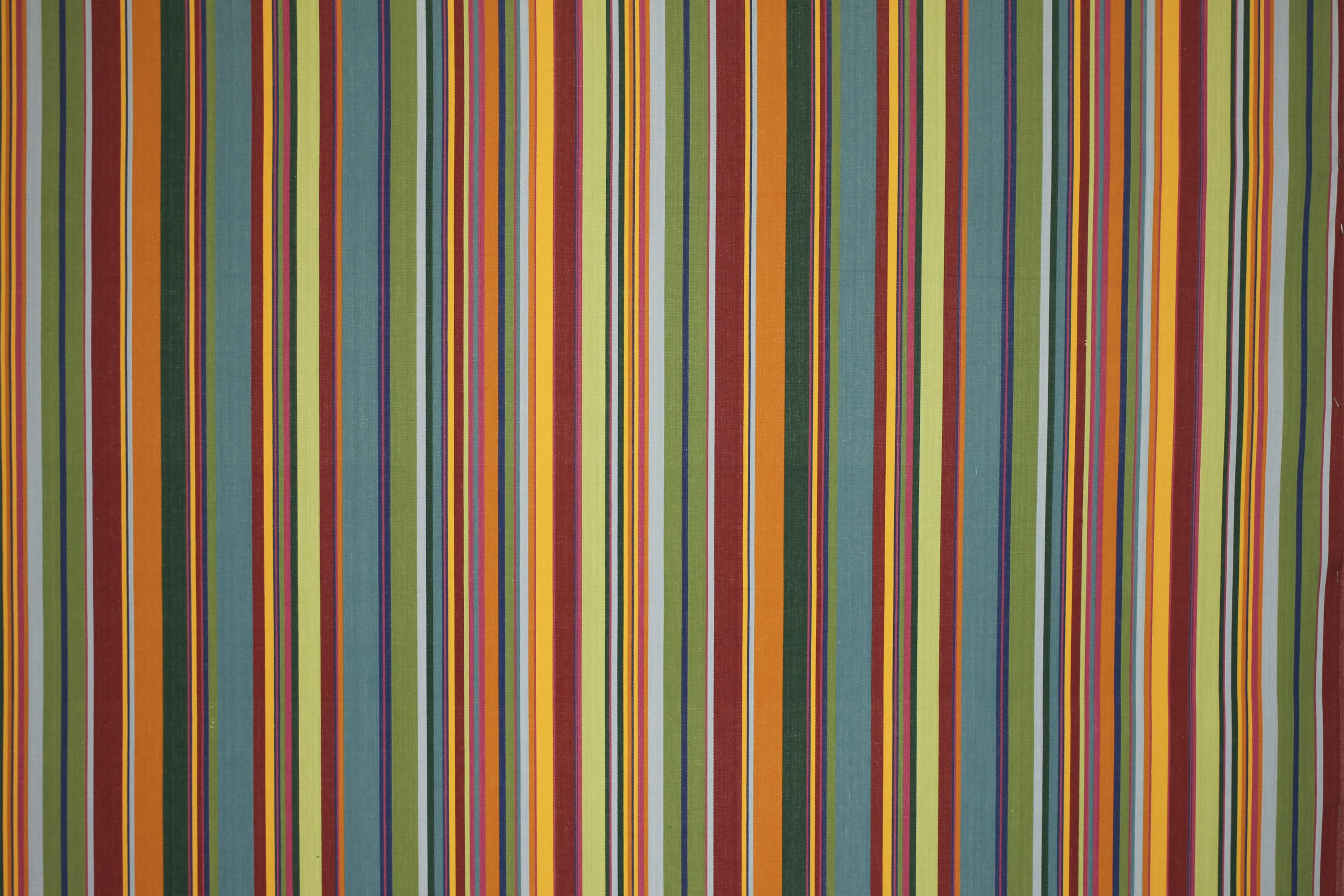 fabrics for chairs striped patio chair covers sale bottle green and red fabric the stripes company united states bowling interior 150cm