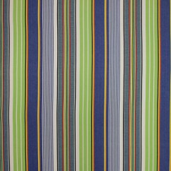 Fabrics For Chairs Striped World Market Adirondack Peacoat Blue And Green Fabric Tumbling The Stripes Company