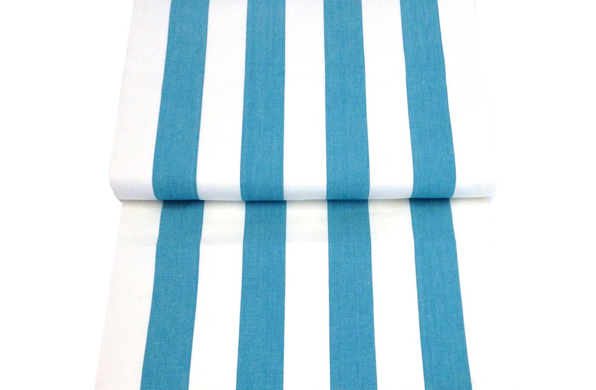 deck chair sling replacement grey kitchen table and chairs slings the stripes company united states turquoise white stripe