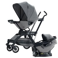 The Most Expensive Strollers in the World - The Stroller Site