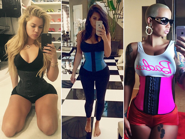Image result for waist trainer