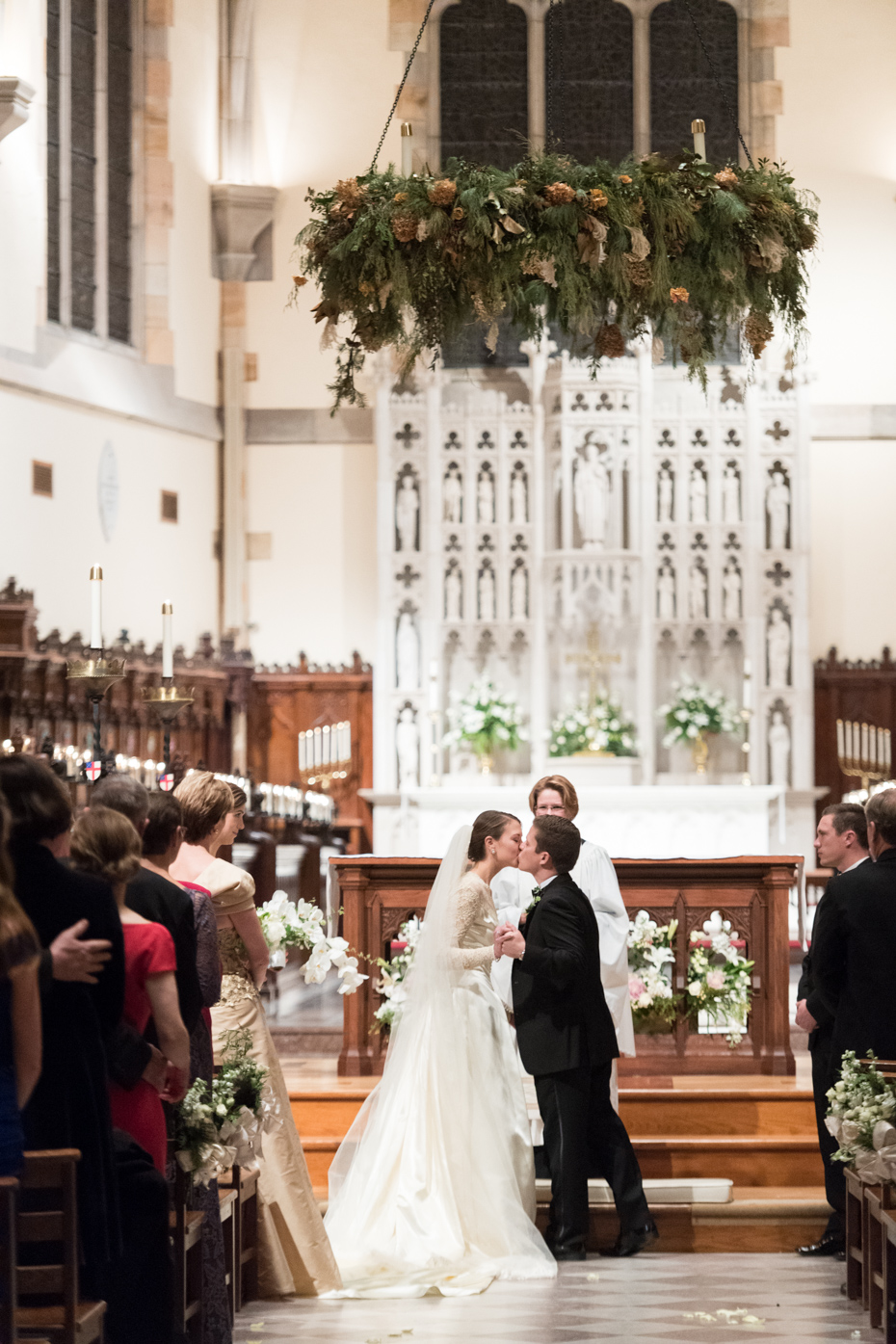Sewanee Tennessee Wedding at All Saints Chapel and Sewanee Inn