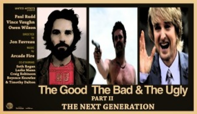 The Good, The Bad & The Ugly 2