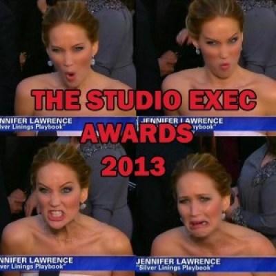 Studio Exec Awards