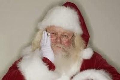 Father Christmas Film