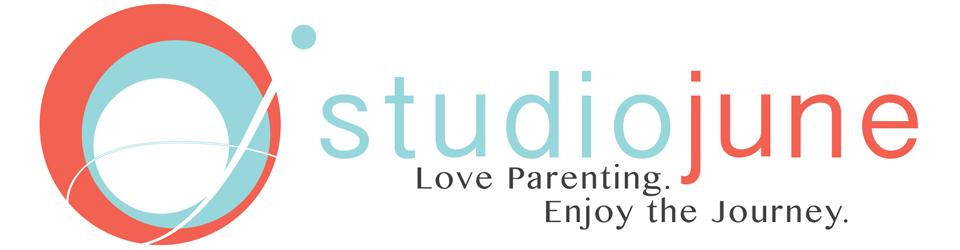 Studio June: Love Parenting