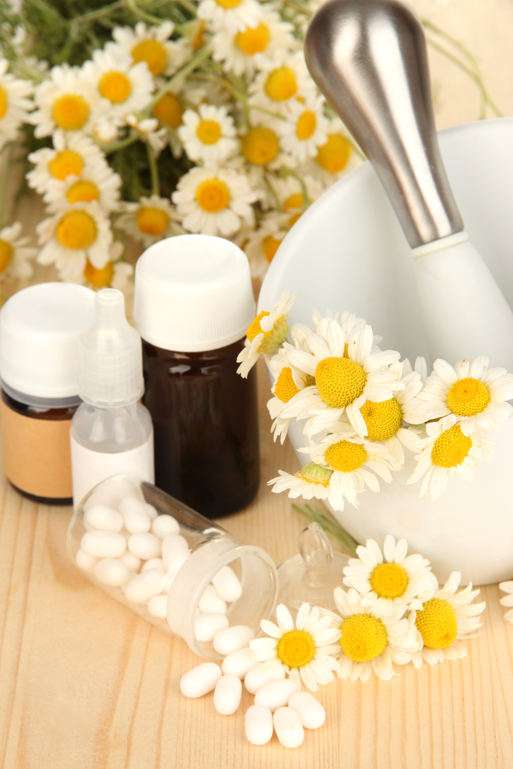 15 Week Medical Aromatherapy Certification Course