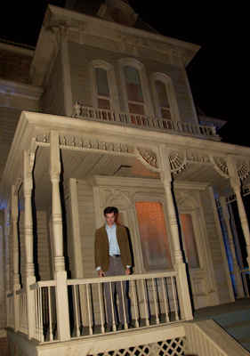 the studiotourcom  Halloween Horror Nights  Universal