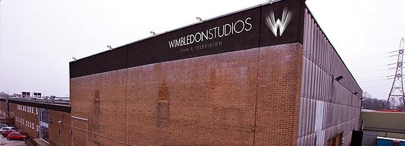 Wimbledon Film  TV Studios  theStudioTourcom