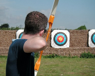 Your Teen Needs A Target To Aim For