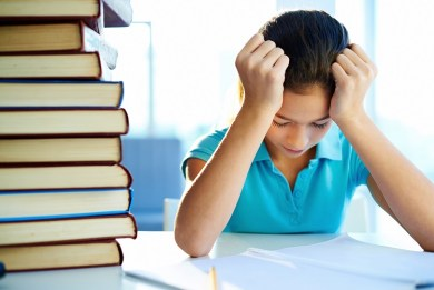 Time management: How to change your teen's study sessions from staring at a page into a productive study frenzy