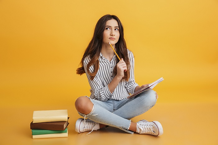 Lockdown study boredom busters: 3 simple study tasks for your teen while you're stuck at home