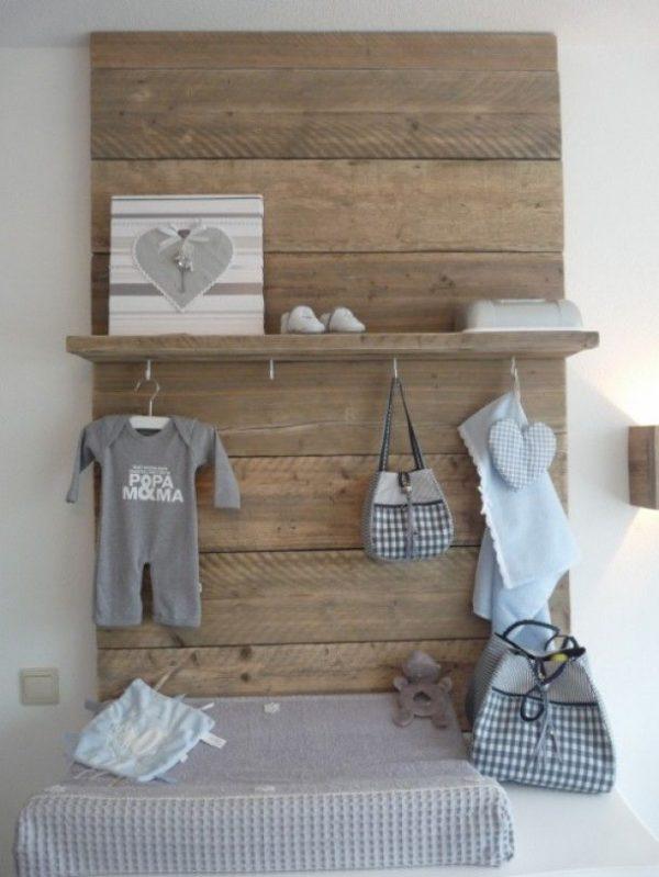 Babykamer jongen  THESTYLEBOX