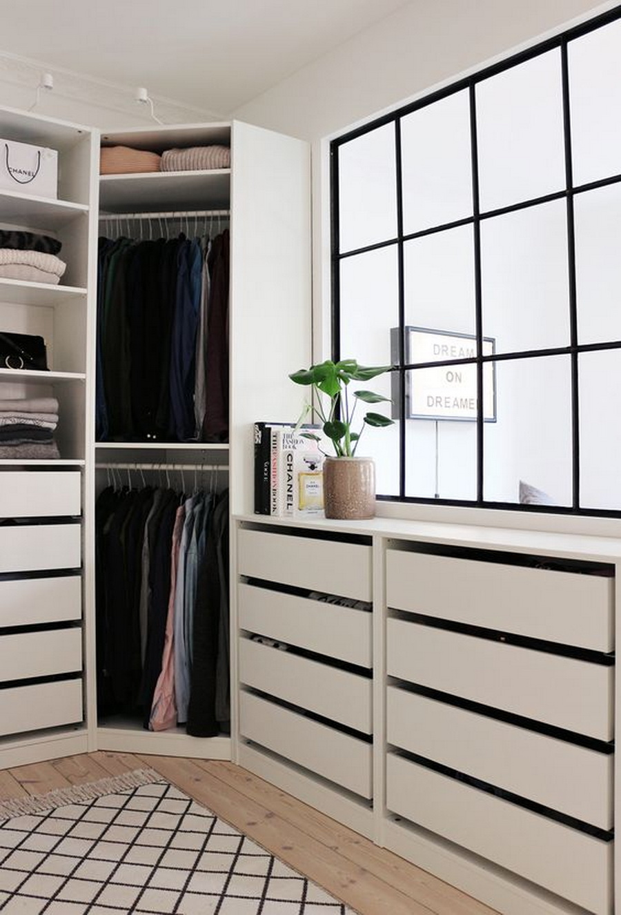 Ikea Pax kast  THESTYLEBOX