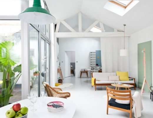 Fins appartement  THESTYLEBOX