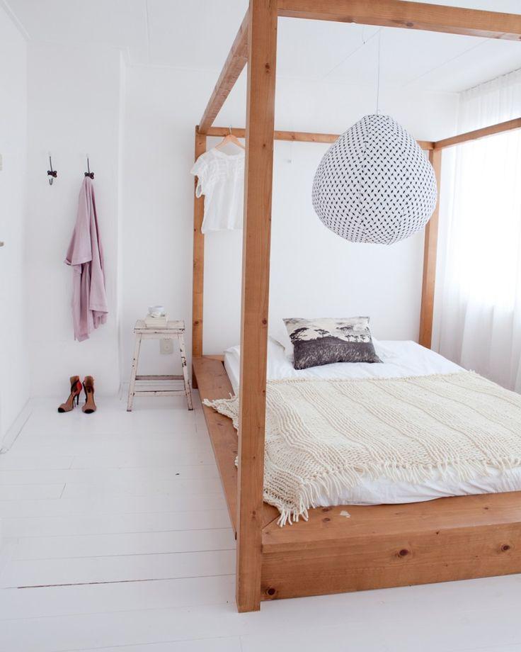 Hanglamp slaapkamer  THESTYLEBOX