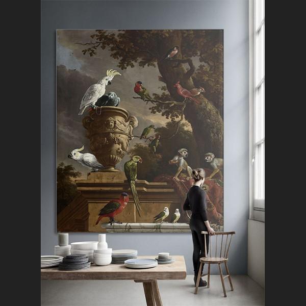 Museumkunst bij jou thuis  THESTYLEBOX