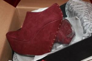 0141 Shoemint