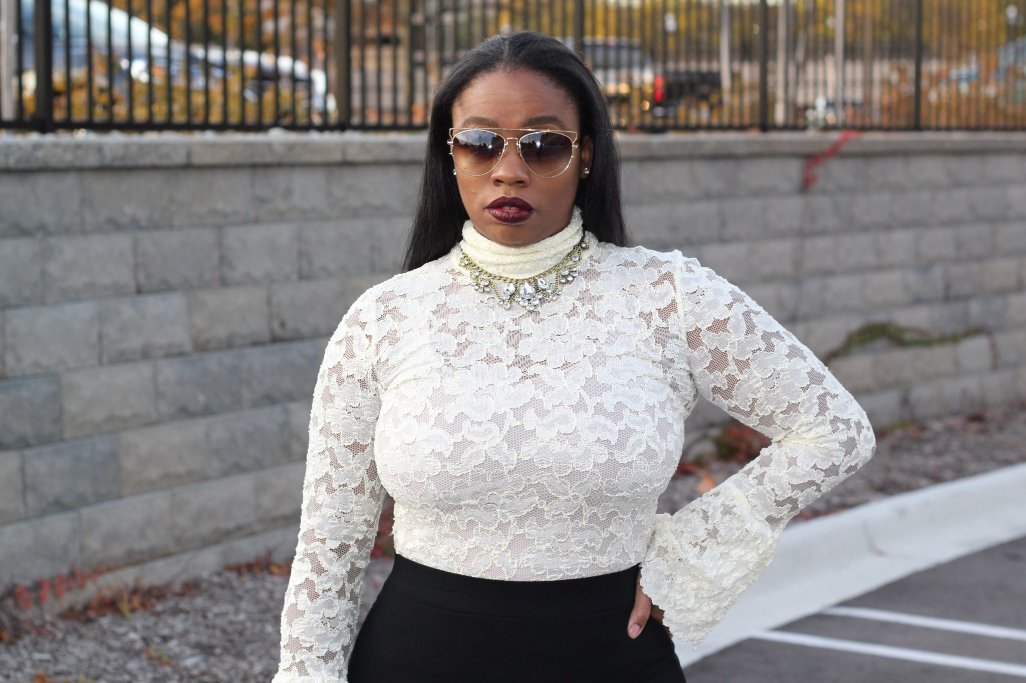 img_7734-1 Laced With StyleAmerican Apparel eBay Fall 2016 Fashion Fashion Nova Maybelline OOTD