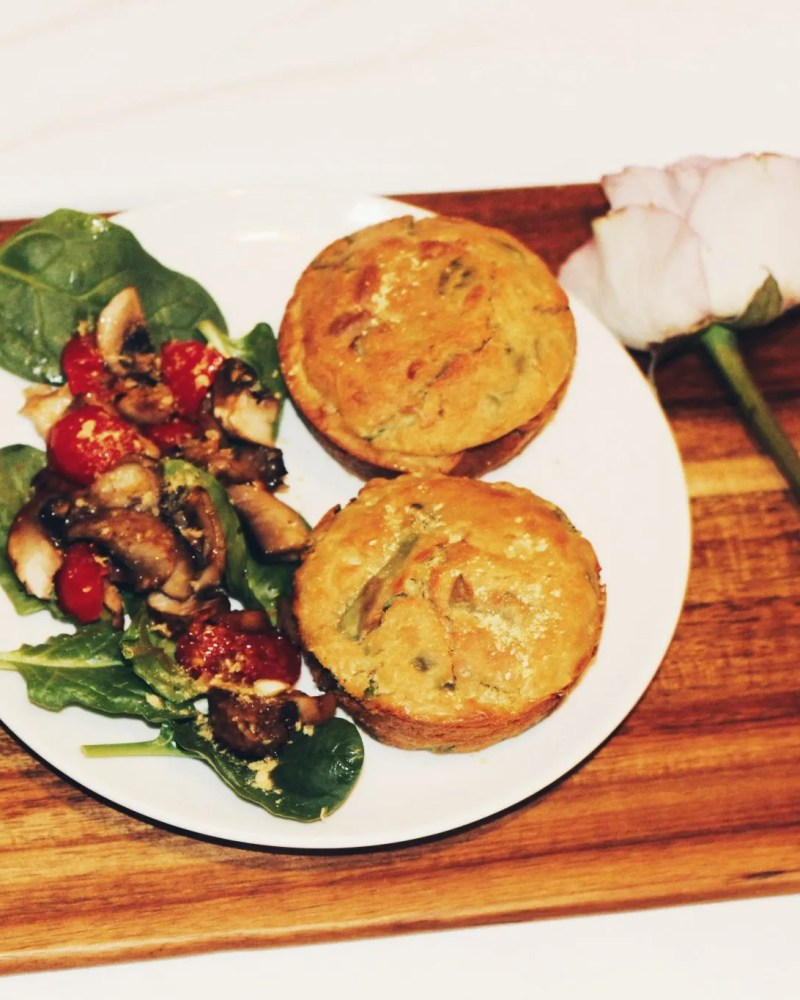 Eat for pleasure - healthy food - The Style of Laura Jane