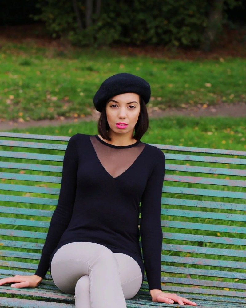 racial beauty standards diversity - lifestyle bloggers - The Style of Laura Jane