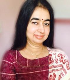 Sangeeta Mishra