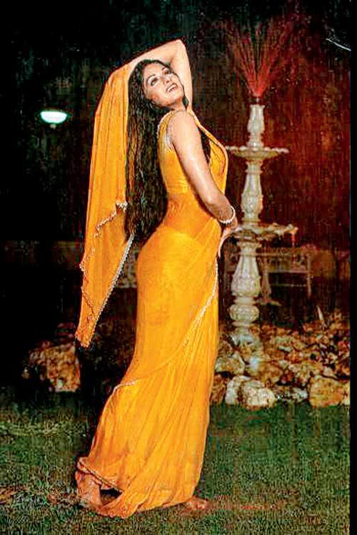 Sridevi-Chandni
