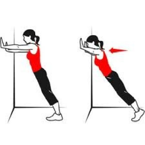 isometric exercises workout