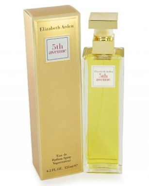 Fifth Avenue by Elizabeth Arden