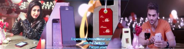ASUS Zenfone Valentines