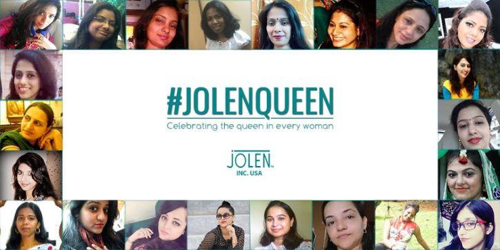Jolen Queen winners
