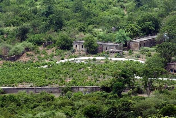 Bibisara's Jail