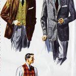 fashionable men