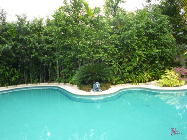 Leonia Resort, Hyderabad