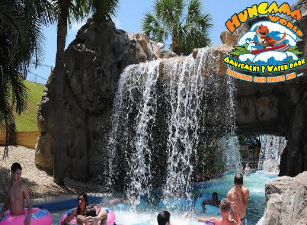 hungama world water park