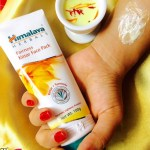 Himalaya Fairness Kesar Face Pack Review