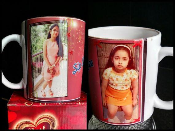 9to9 shopee photo mug