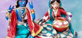 Handmade Costume Dolls: Craftsmanship meets Art