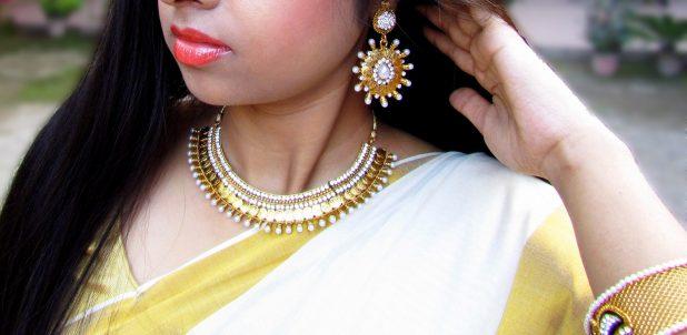 kasu mala necklace sets 9to9 shopee