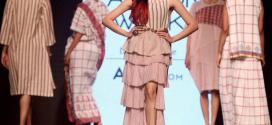 LAKME Fashion Week 2017 (Day 2) where FASHION meets STYLE!!