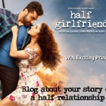 Half Girlfriend movie 2017