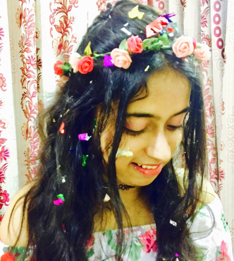 Anindhya Mishra happy birthday