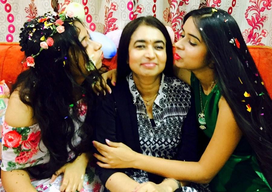 Anindhya Mishra happy birthday