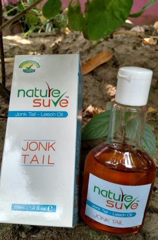 Nature Sure Jonk Tel