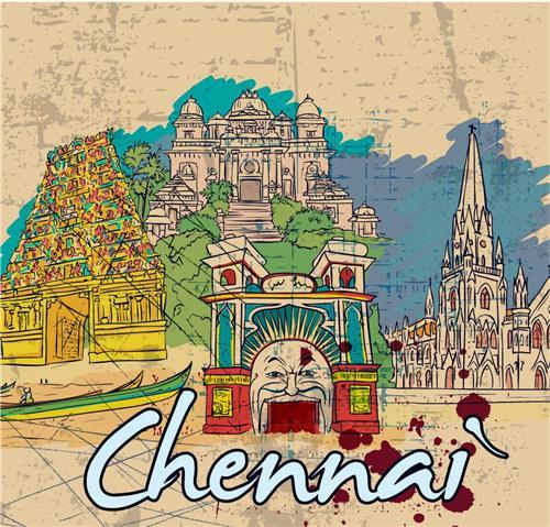Chennai Art & Culture History