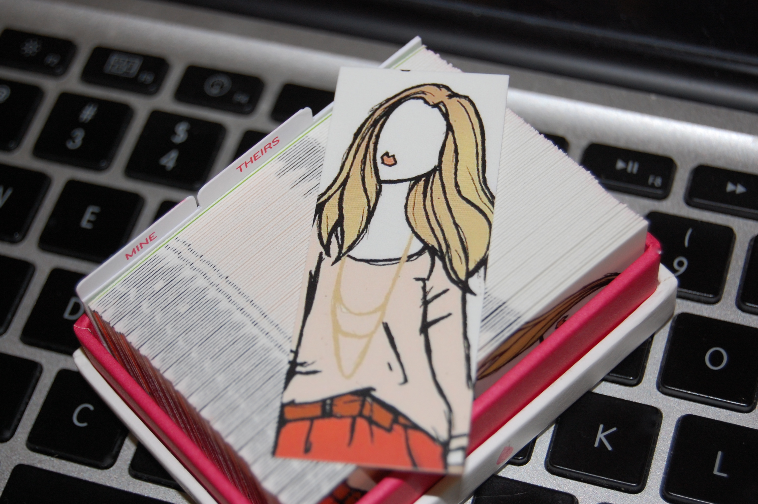 the stylish housewife blog archive moo mini business cards