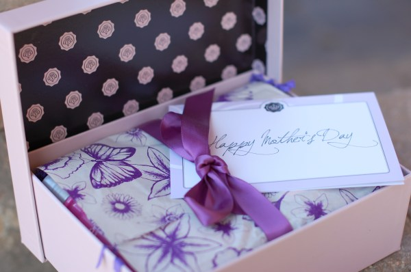 Mother's Day Glossybox Review