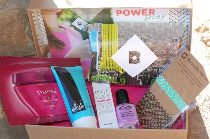 June Birchbox Review