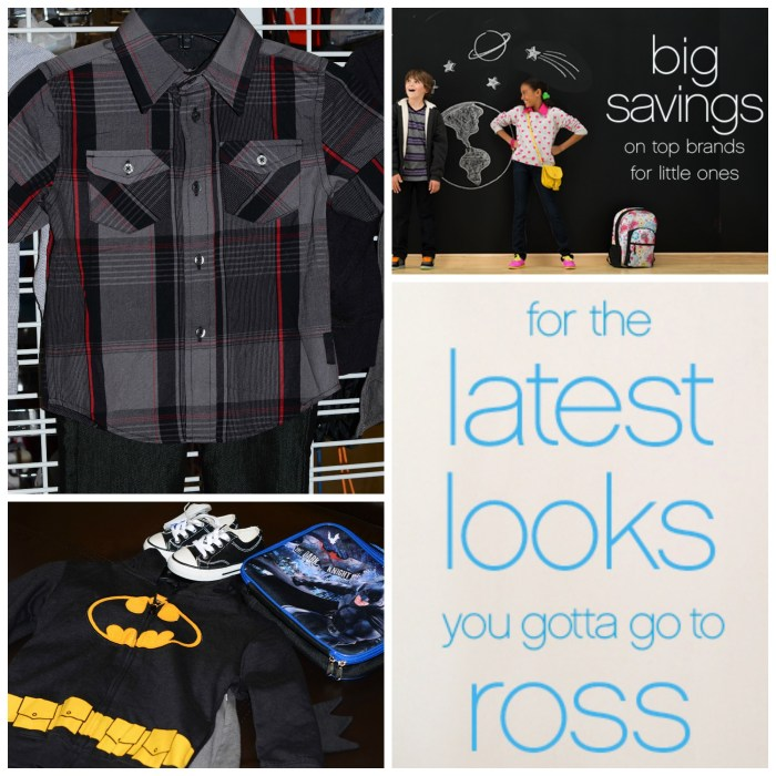 Ross Dress for Less Giveaway